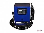 Автоматические ТРК Benza для выдачи топлива
