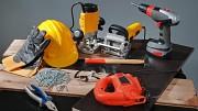Выкуп строительного инструмента