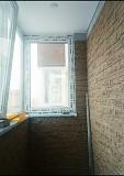 Окна ПВХ- лоджии,балконы
