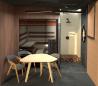 Дизайн и проектирование финских саун, строительство под ключ