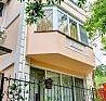 Дом в Ялте 4 этажа, 213 кв. м. 750 метров до набережной.