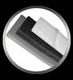 Cамоклеящаяся Уплотнительная лента TapeFlex для сэндвич-панелей от про