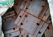 Подкладка Д50 ГОСТ 16277-93, ТУ 14-2Р-294-2012 на складе