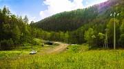 Земельный участок в Горном Алтае 9 гектаров за 3,6 млн.руб.