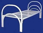 Реализуем металлические кровати для рабочих и строителей
