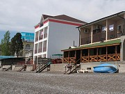 Отличный отдых в Крыму у самого моря -гостевой дом Жасмин. Алушта