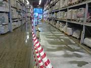 Укладка и ремонт бетонных и полимерных полов в Москве и МО