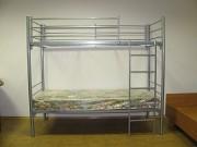 По доступной цене кровати металлические, трехъярусные кровати