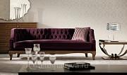 Классический диван в современном стиле напрямую от производителя