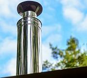Вектор-Тяги дымоходы и комплектующие из нержавеющей стали