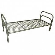 Реализуем кровати металлические в учебные заведения