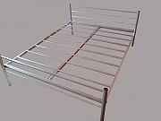 Для строителей, ремонтных бригад кровати из металла