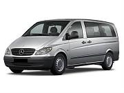 Ремкомплект для кулисы Мерседес вито Mercedes-Benz Vito 639 2004-2012г