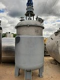 Продается Варочный котел (реактор), объем — 1 куб.м.,