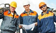 Бригада разнорабочих, подсобных работников, грузчиков в Калуге и облас
