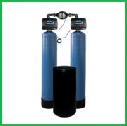 Фильтры очистки воды из скважин и колодцев для домов и дач.