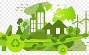 Cопровождение и организациz работы по экологии/ Аутсорсинг по экологии