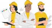 Cопровождение и организация работ по охране труда. Аутсорсинг