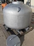 Продается Емкость нержавеющая, объем — 0,55 куб.м.