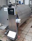 Продается Танк охладитель, объем 2 куб.м.