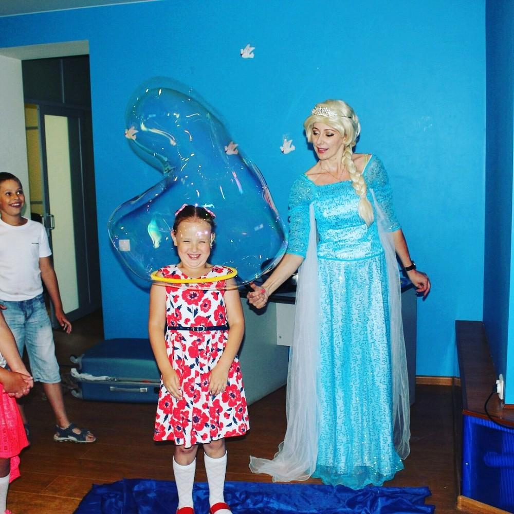 ведение детских праздников Площадь Серпуховская Застава