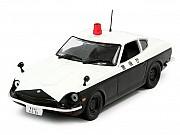 Полицейские машины мира №5 NISSAN FAIRLADY,полиция японии